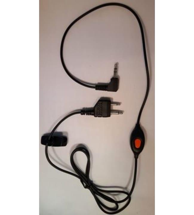 Commaster CM17 3.5 mm Mini-Headset