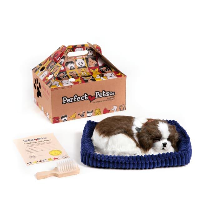 Perfect Petzzz Shih Tzu koira leikkilemmikki