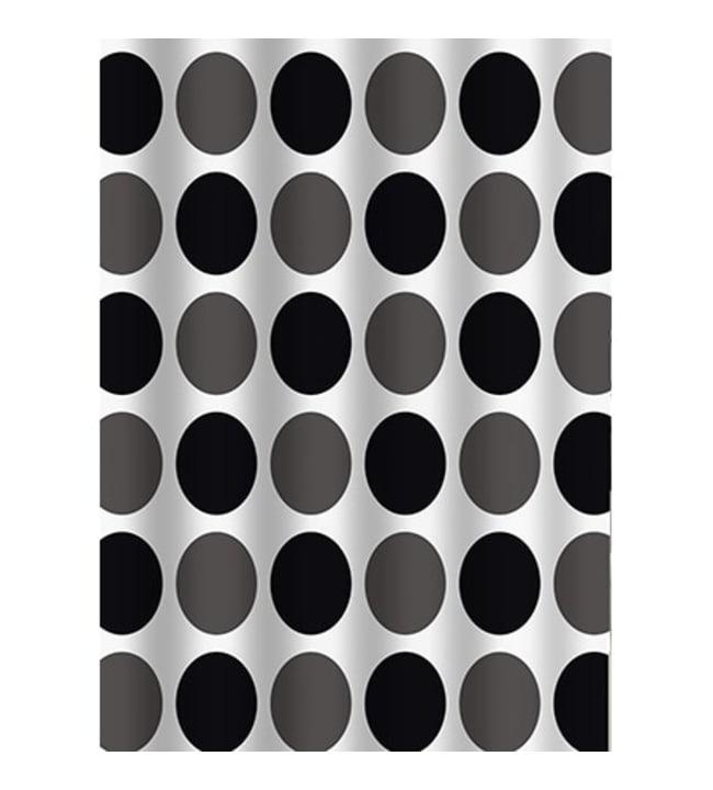 Duschy Circles 180x200 cm suihkuverho