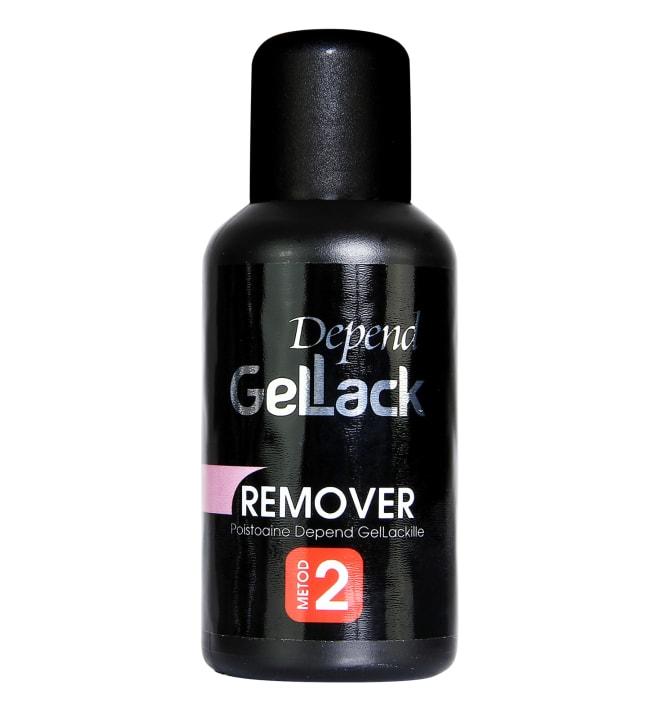 Depend Gellack 35ml poistoaine