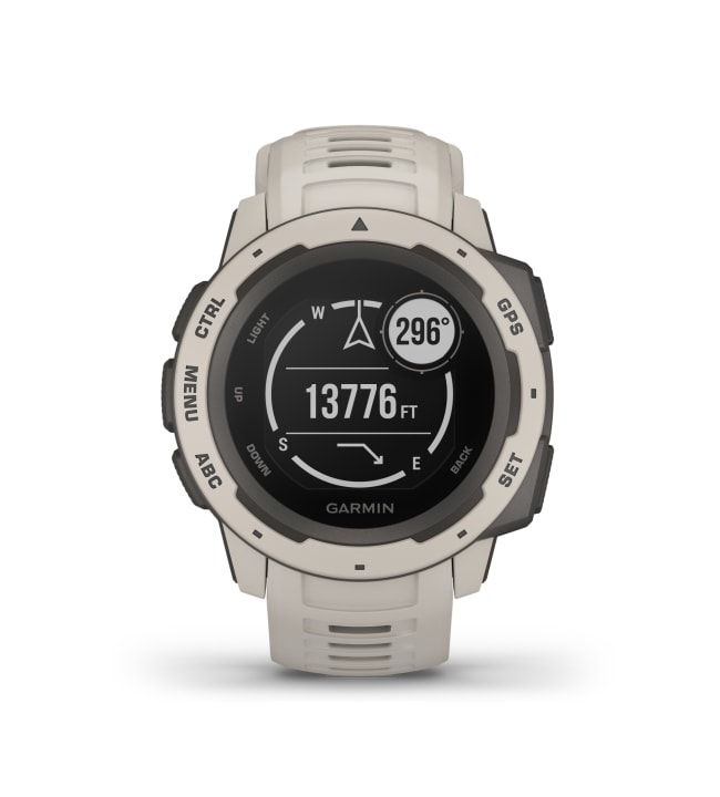 Garmin Instinct Tundra GPS-kello