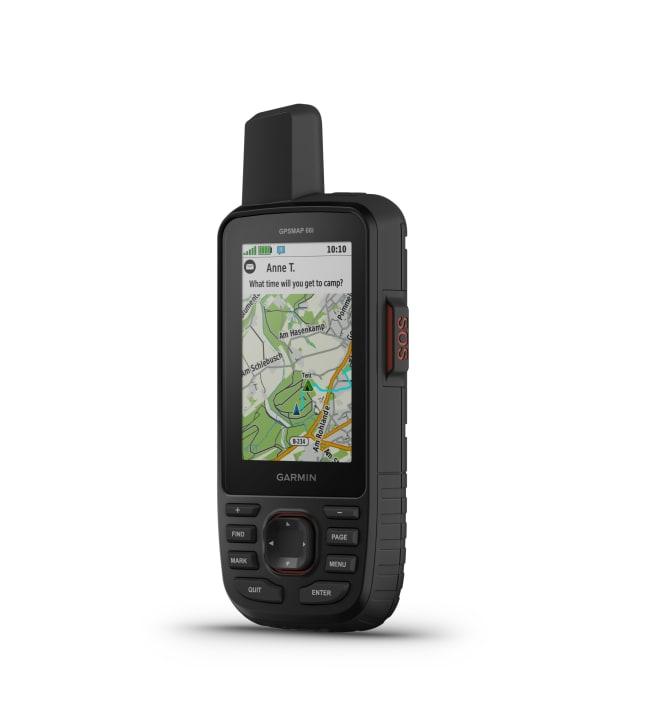 Garmin GPSmap 66i käsilaite