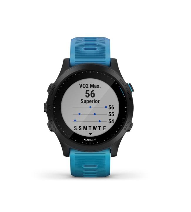 Garmin Forerunner 945 tri-bundle GPS-urheilukello