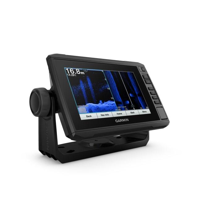 Garmin Echomap UHD 72SV karttaplotteri