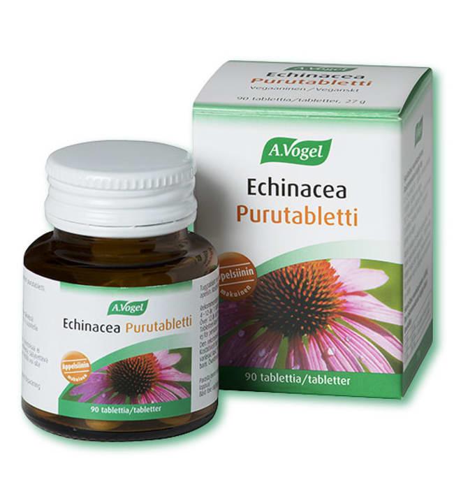 A.Vogel Echinacea 90 kpl purutabletti