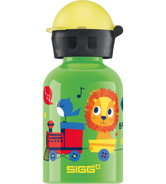 SIGG Jungle Train 0,3 l lasten juomapullo