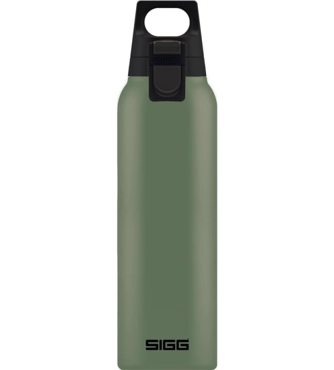 SIGG H&C One Leaf Green 0,5L termospullo
