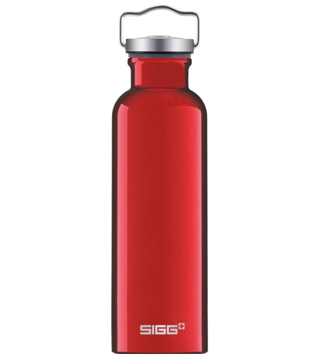 SIGG Original Red 0,5L juomapullo