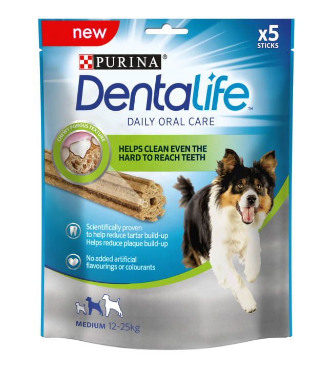 Purina Dentalife Medium 115 g purutikku