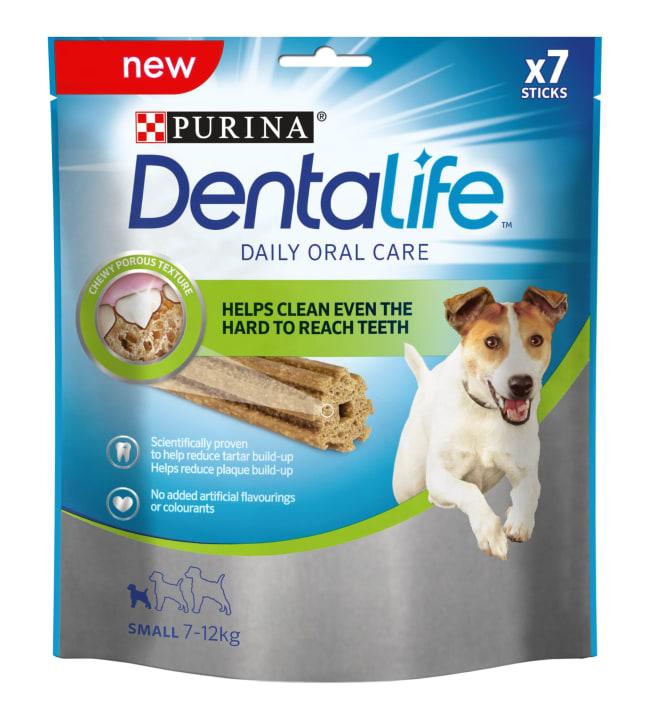 Purina Dentalife Small 115 g purutikku