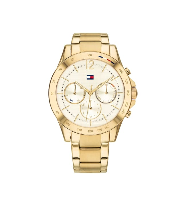 Tommy Hilfiger TH1782195 Haven naisten rannekello