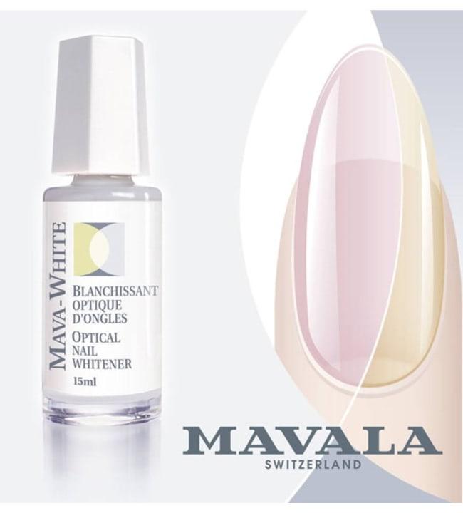 Mavala 10 ml Mava-White