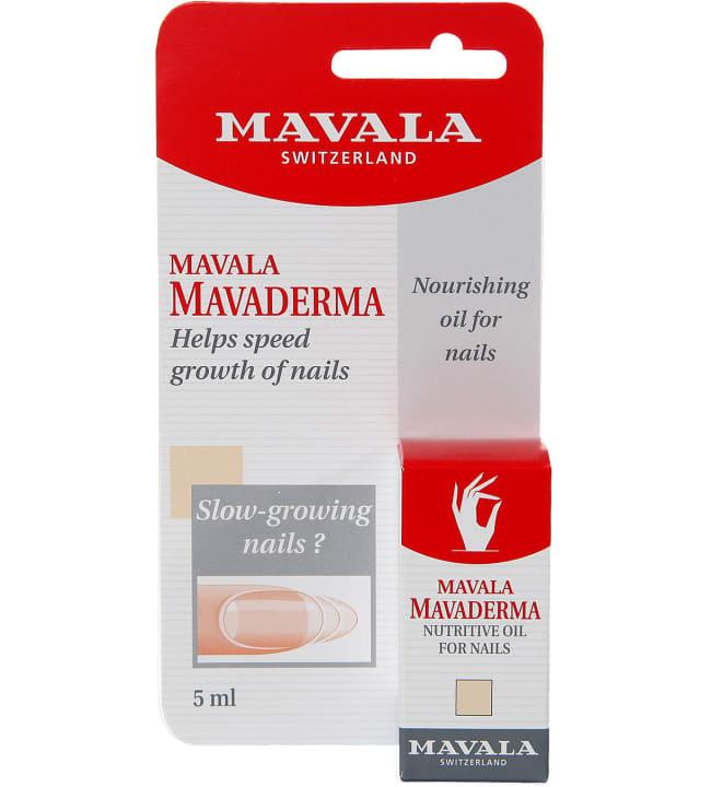 Mavala Mavaderma 5 ml kynsiöljy