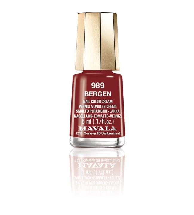 Mavala Heritage Color's Collection 5 ml kynsilakka