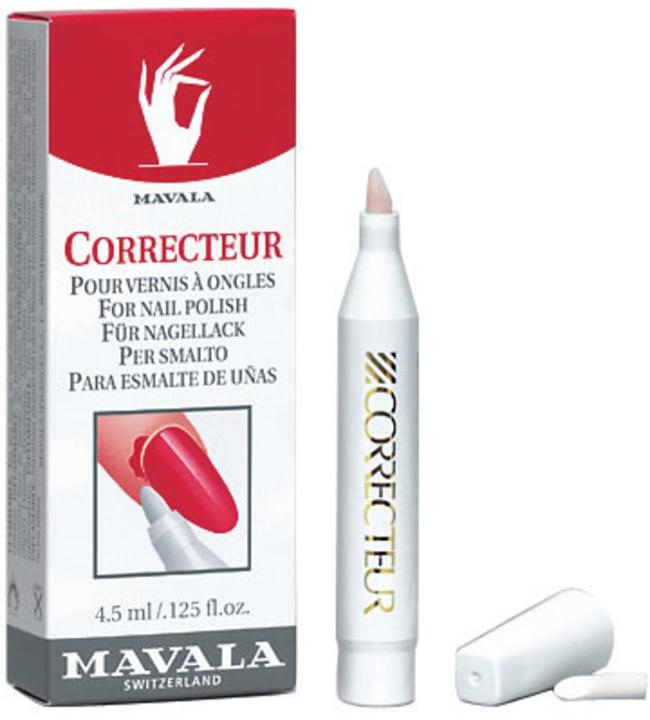Mavala Correcteur lakankorjauskynä