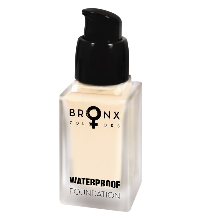 Bronx Colors Waterproof 20 ml meikkivoide