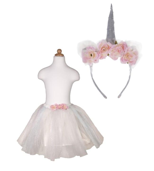 Unicorn mekko ja pääpanta