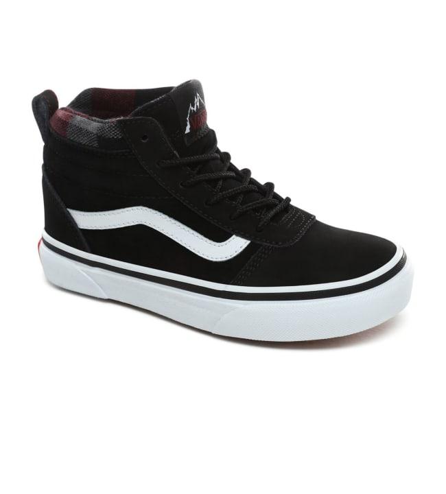 Vans Ward Hi MTE nuorten vapaa-ajan kengät