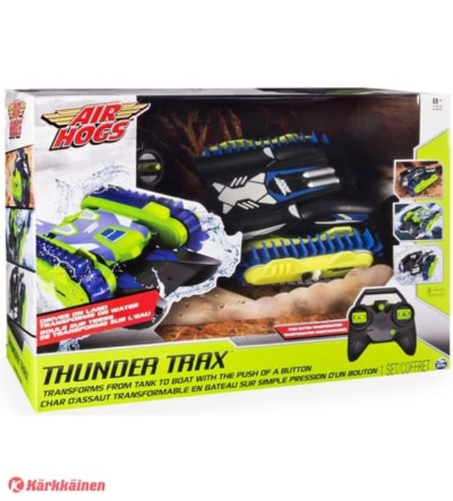 Air Hogs Thunder Trax ajoneuvo