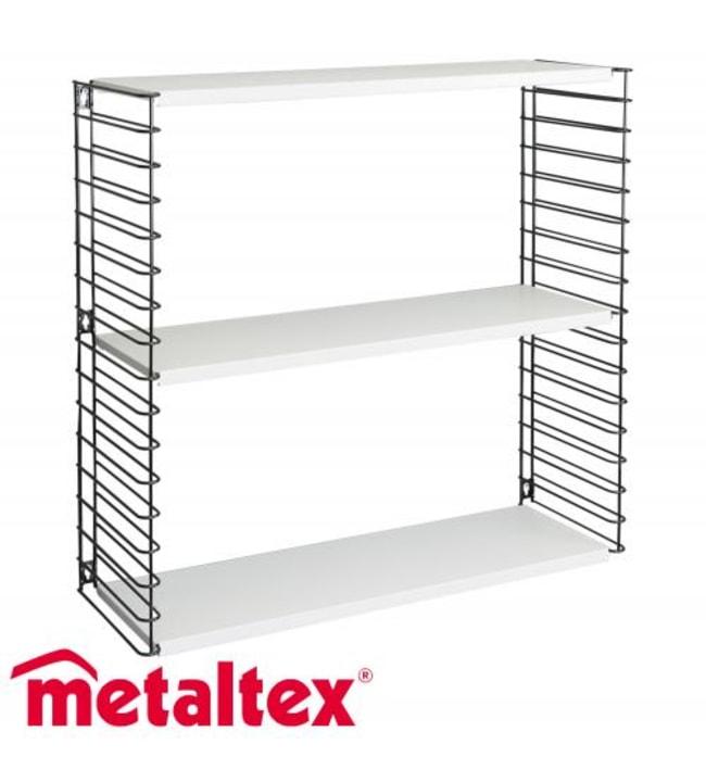 Metaltex Libro 70x21x68 cm modulihylly