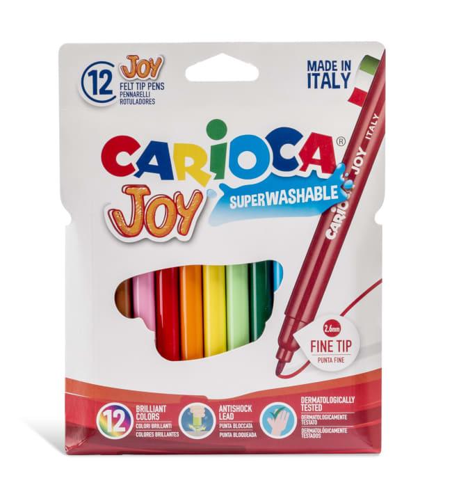 Carioca Joy 12 kpl tussi