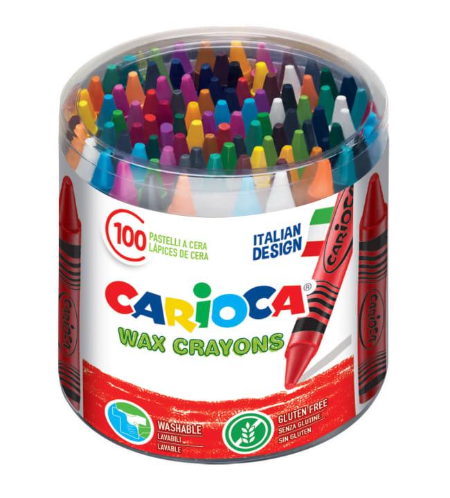 Carioca 100 kpl vahaliitu