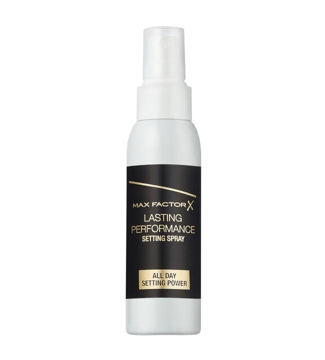 Max Factor Lasting Performance Setting Spray 100 ml kiinnityssuihke
