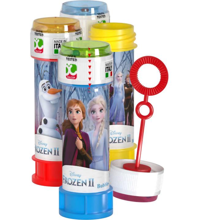 Dulcop Frozen 2 60 ml saippuakupla
