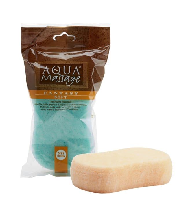 Aqua Massage Fantasy soft kylpysieni