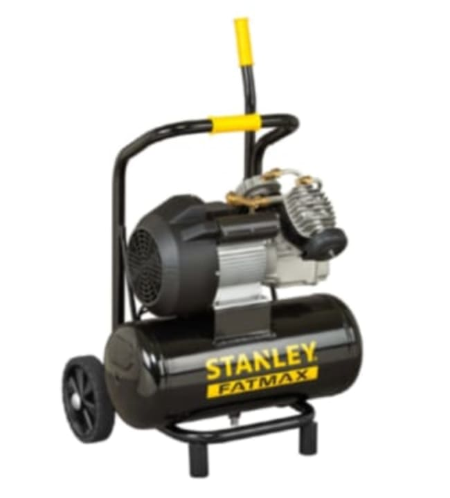 Stanley 24l 3hp kompressori