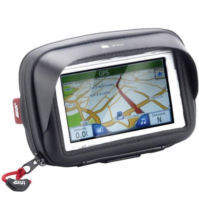 Givi älypuhelin/GPS tasku 3,5 ohjaustanko kiinnityksellä