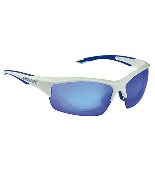 Salice 838RW White urheilulasit