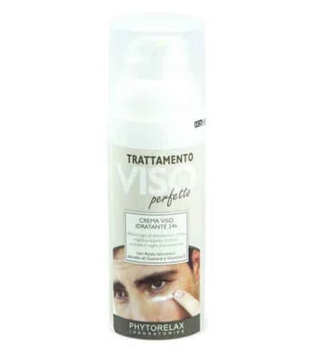Phytorelax For Men 24h Hydrating Face Cream 50 ml kasvovoide