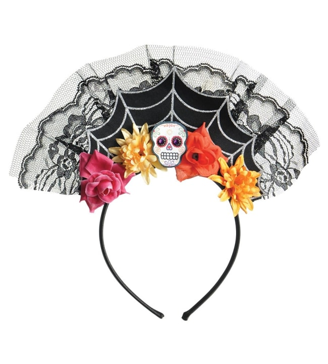 Day of the dead panta