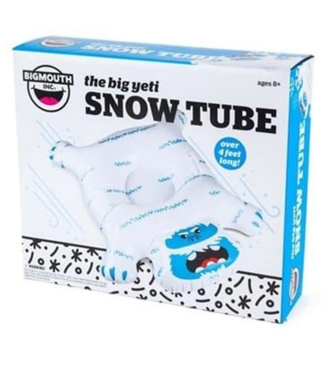 BigMouth The Big Yeti Snow Tube liukuri