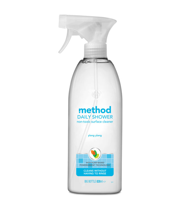 Method Ylang Ylang 828 ml suihkun puhdistussuihke
