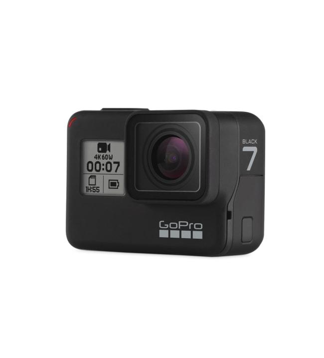 GOPRO HERO7 Black actionkamera