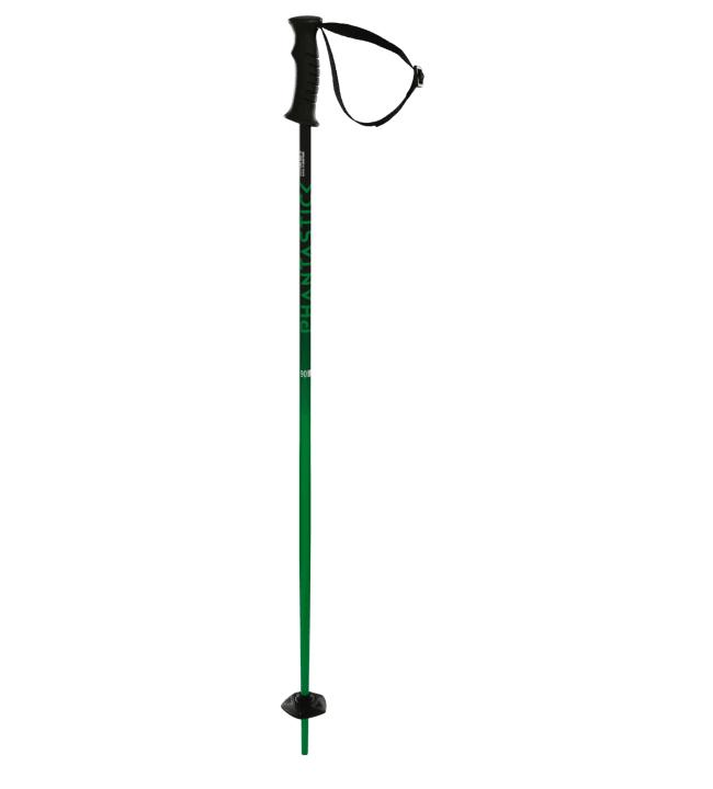 Völkl Phantastick Kids Poles Green laskettelusauvat