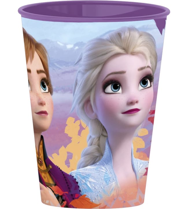 Frozen 2 260ml juomalasi