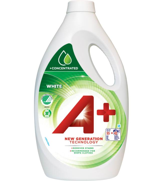 Ariel A+ White 2,2 l pyykinpesuneste