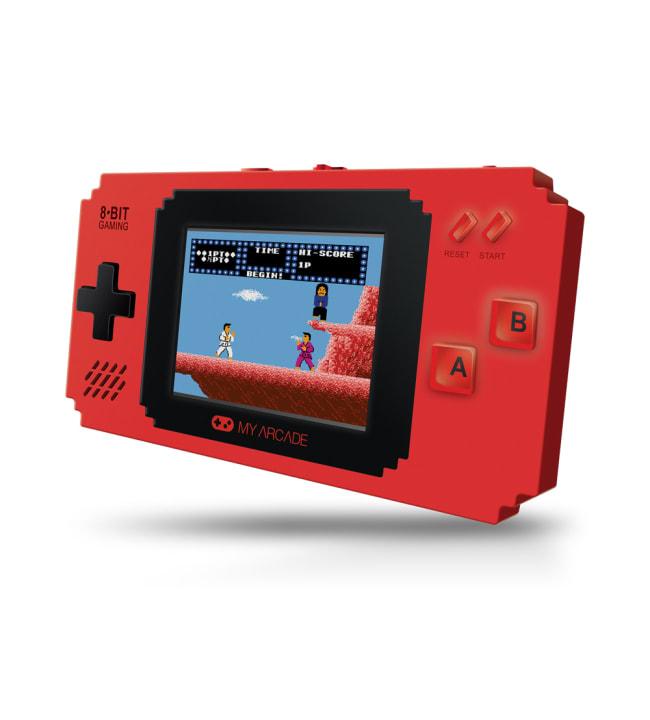 MyArcade Retro Pixel Player pelikonsoli