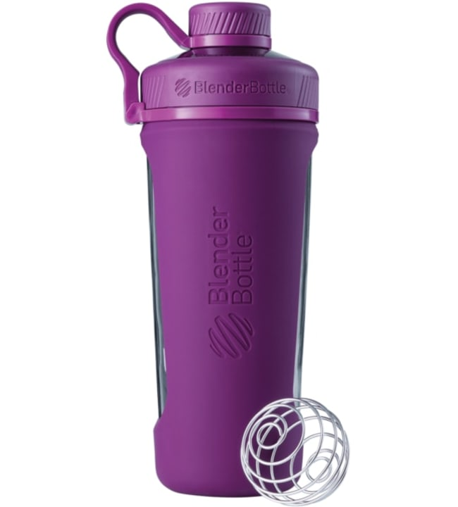 BlenderBottle Radian Glas 820 ml shakeri-juomapullo