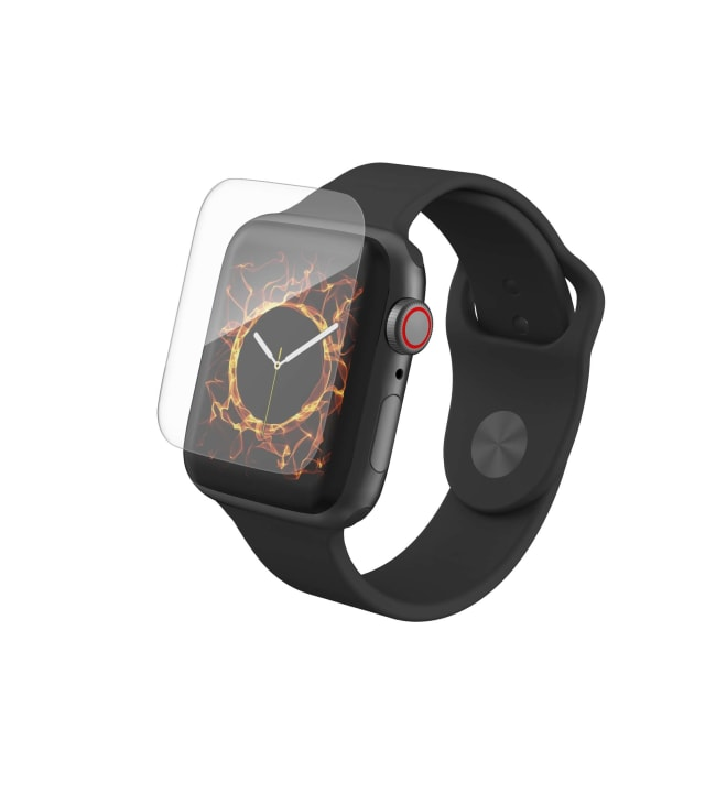 Zagg InvisibleShield HD Dry Apple Watch 40mm panssarilasi