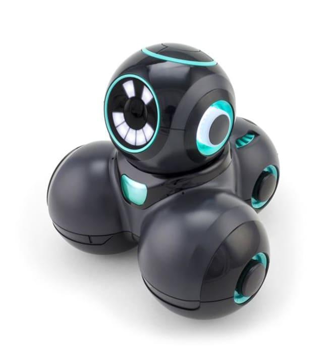 Ohjelmoitava Robotti