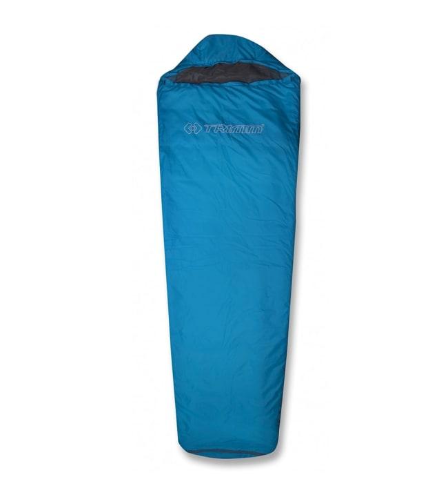 Trimm Festa sininen makuupussi