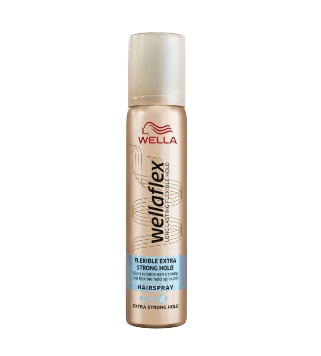 Wellaflex Extra Strong 75 ml hiuskiinne