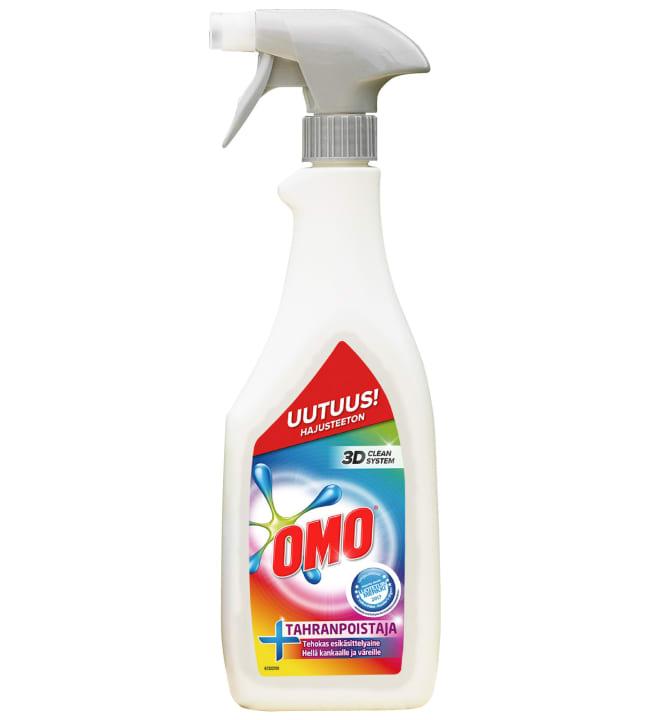 Omo 750 ml tahranpoistaja Spray