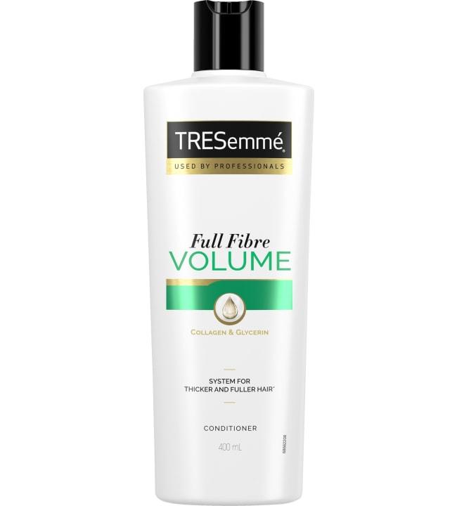 TRESemmé 400 ml Collagen+Fullness hoitoaine
