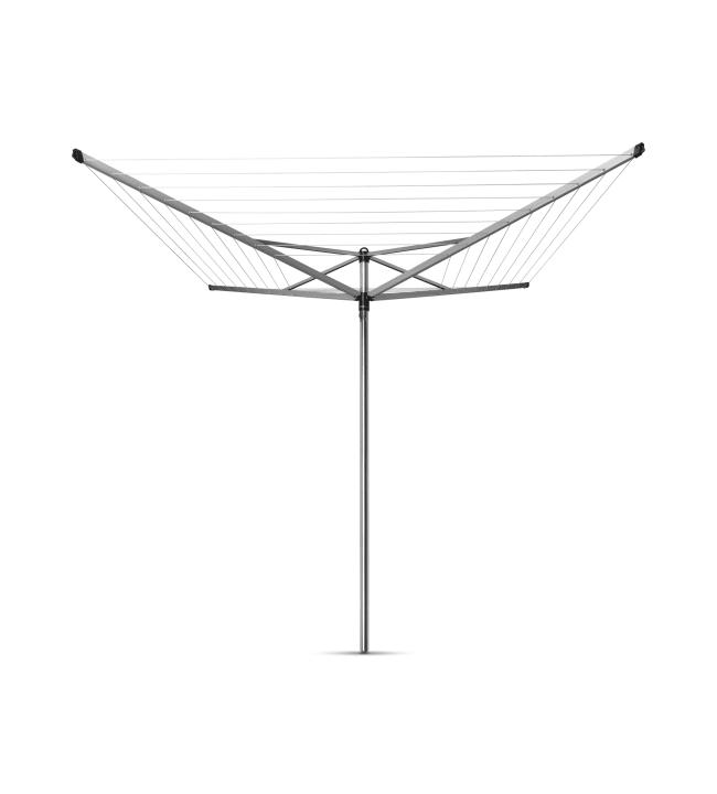 Brabantia Topspinner 50m pyykinkuivausteline