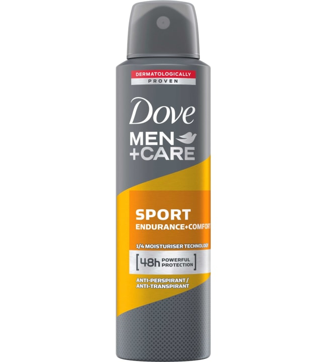 Dove Men+Care Sport Endurance 150 ml spray